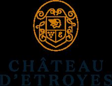 Logo Chateau d'Etroyes